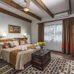 Addo Guest House Bedroom