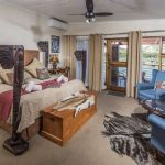 Addo Bed and Breakfast Accommodation - Africa Suite